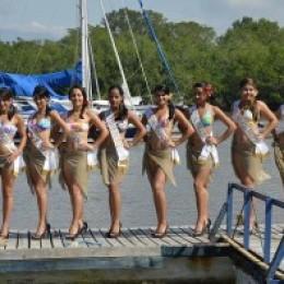 Vienen los carnavales del Puerto