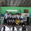 2008: Escuela de Guarial estrena uniforme
