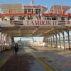 Ferry Tambor I se averió y viaje duró más de cuatro horas