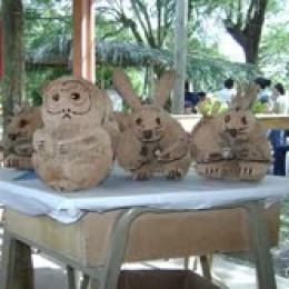 2008: Colegio de Paquera se pinta con la naturaleza