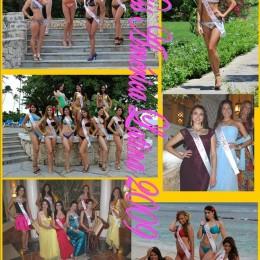 Certamen Miss América Latina del Mundo, se realiza con éxito en Punta Cana, República Dominicana con 24 delegadas