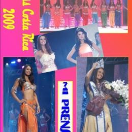 Jessica nuestra miss Costa Rica 2009