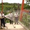 ADIP donó terreno para Bomberos de Paquera y financió instalaciones que ocupaban desde el año 2001