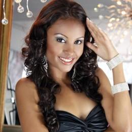Liberiana representa a Costa Rica en Miss Piel Dorada Internacional 2011