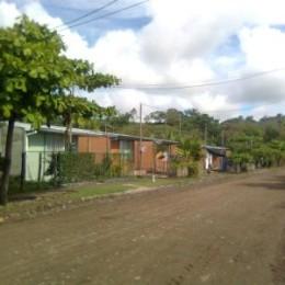 Dice que se está en la fase de estudios: Viceintendenta Municipal de Paquera no brinda respuestas directas a consultas realizadas sobre eventual proyecto de vivienda en Río Grande de Paquera