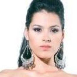 Belleza Colombiana: Carolina Arango