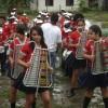 Sector sur de la Península de Nicoya: Corporación Barceló dona escuela en Guarial de Paquera