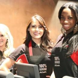En Alemania: La tica Natasha Sibaja logró colocarse en el top 15 en el Miss Intercontinental 2012