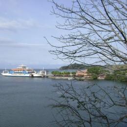 Por diez años más: Prorrogan concesión a Naviera Tambor para el servicio de ferry entre Puntarenas – Paquera y viceversa