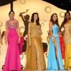 La señorita Venezuela Ivanna Mariam Vale Coleman, es la nueva Reina Internacional del Café