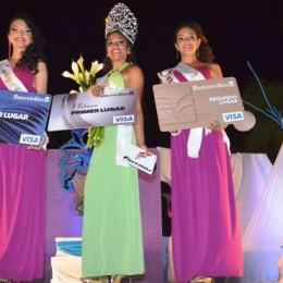 Carnavales de Puntarenas 2013 ya tienen reina: Jennifer Barrantes Flores de Jacó