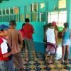 Elección de delegados cantonales del PUSC: La Papeleta 11 encabezada por Ronny Espinoza gana distritales en Paquera