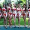 Participan 25 chicas: TODO LISTO PARA MISS AMÉRICA LATINA DEL MUNDO 2013