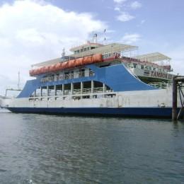 Desde este primero de noviembre 2013: Adultos mayores viajan gratis en ferry – Además horarios vuelven a la normalidad