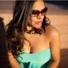 Actriz Killa Tedesqui, premio 100 Latinos y las 100 empresarias mas atractivas del mundo