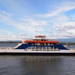 El martes 12 de abril 2016: Informan que lo sucedido en ferry fue una activación fortuita del sistema contra incendio por el humo producido durante una práctica del Plan de Zafarrancho