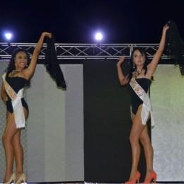 Nicole Corella Zúñiga es la Reina de los Carnavales Puntarenas 2015