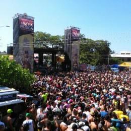 Cobertura del Concierto Internacional: Puntarenas 2015 al calor de la música