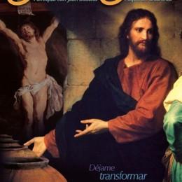 Del 29 marzo al 05 de Abril 2015: Programa de actividades de la Semana Santa en la Parroquia San Juan Bautista de Paquera
