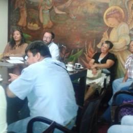Un grupo de armas tomar: Comisión Proasfaltado se abre a otras luchas por el desarrollo del distrito de Paquera y la Península