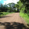 Vecinos peninsulares estarían preparando nueva huelga por supuestos incumplimientos en proceso de asfaltado de la Ruta Nacional 160, entre Paquera y Playa Naranjo