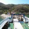 Molestia con servicio de ferry: Larga fila y contar con solo un cajero hizo que salida de Paquera se atrasara casi veinte minutos