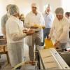Lepanto, Puntarenas: 32 Apicultores de Jicaral trabajan con una moderna planta procesadora de miel de abejas
