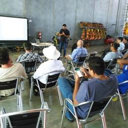 Paquera – Playa Naranjo: Dirigentes entrevistados por Antena Peninsular se muestran satisfechos con el proceso previo al asfaltado de la Ruta Nacional 160