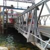 Contrato de concesión con Naviera Tambor para servicio de ferry entre Puntarenas y Paquera vence el 07 de marzo 2017: MOPT dice que esta empresa tiene prioridad en una eventual renovación