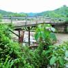 Comunidad ha esperado varios años: Informan que se va a reparar el puente de San Rafael de Paquera mientras se gestiona la construcción de uno nuevo
