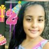 Mundo Social: Saludamos a Stacey Calero Castro quien hoy cumple 12 años en Río Grande de Paquera