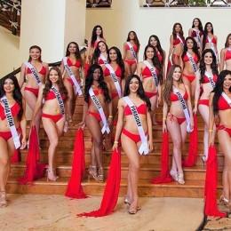 La peruana Laura Vivian Spoya Solano es la Miss América Latina del Mundo 2016: La tica Jennifer Barrantes Flores ingresó en el Top 10