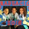 Curso lectivo 2016: Escuela de Río Grande graduó a estudiantes de kínder y primaria este jueves 15 de diciembre