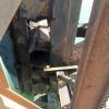MOPT dice que va a actuar: Preocupación por deterioro de las estructuras que sostienen la rampa del ferry en Puerto Paquera