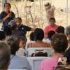 Playa Blanca de Paquera ya cuenta con un Ebais para la atención médica: Concejo Municipal de Paquera inauguró instalaciones recientemente