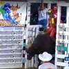 Toro de Finca Lourdes de Jairo Mayorga: Espectacular jugada del Coyunda valió el boleto en el Verano Toreado 2017 en Cóbano de Puntarenas