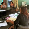 Paquera con Junta Vial Distrital: Representantes del Gobierno Local, comunidad y asociaciones de desarrollo integral