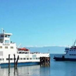 Por labores de mantenimiento en Playa Naranjo suspenden cuatro viajes de ferry entre Puntarenas y Playa Naranjo el lunes 02 y martes 03 de octubre 2017