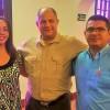 Autoridades municipales celebran en Limón el Día del Régimen Municipal y los 40 años de la Unión Nacional de Gobiernos Locales