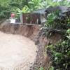 Domingo 24 de Septiembre 2017: Ríos desbordados, casas inundadas y varios albergues activados por temporal en Paquera