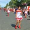 En Puntarenas, perla del pacífico costarricense: Cobertura del Desfile del 30 de Septiembre 2017