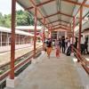 Inversión de más de ¢300 millones: Nueva Escuela en Isla Venado abre sus puertas a 74 estudiantes