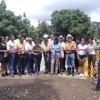 En Dulce Nombre: Nuevo puente beneficia a productores en Río Grande de Paquera