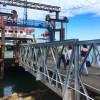 Tambor 2 regresaría al país hasta finales de la próxima semana: Horario de ferry entre Puntarenas y Paquera seguirá igual durante los primeros días de diciembre 2017