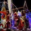 Segunda edición: Galería fotográfica del Festival de la Luz Paquera 2017