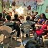 Más de 50 años con la Purísima: Familia Jiménez Rivera de San Rafael de Paquera celebró una vez más la Fiesta del Ocho
