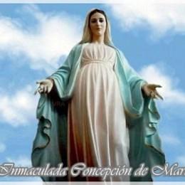 Desde el 01 al 11 de diciembre 2017: Cóbano celebra sus Fiestas Patronales en honor a la Inmaculada Concepción de María