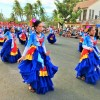Desfile del Carnaval Puntarenas 2018: Un regreso con mucha belleza y color