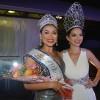 Arianna Medrano Quesada es Miss Pacífico 2018 y Reina de los Carnavales de Puntarenas 2018