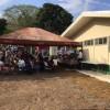 En Paquera, Puntarenas: 400 PERSONAS DE VALLE AZUL CUENTAN CON NUEVO PUESTO DE SALUD CONSTRUIDO POR EL INDER